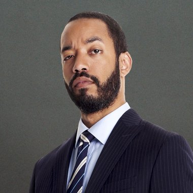 Possible Stephen Colbert Replacement #5 - Wyatt Cenac (PHOTO: Comedy Central)