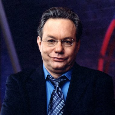 Possible Stephen Colbert Replacement #7 - Lewis Black (PHOTO: Comedy Central)